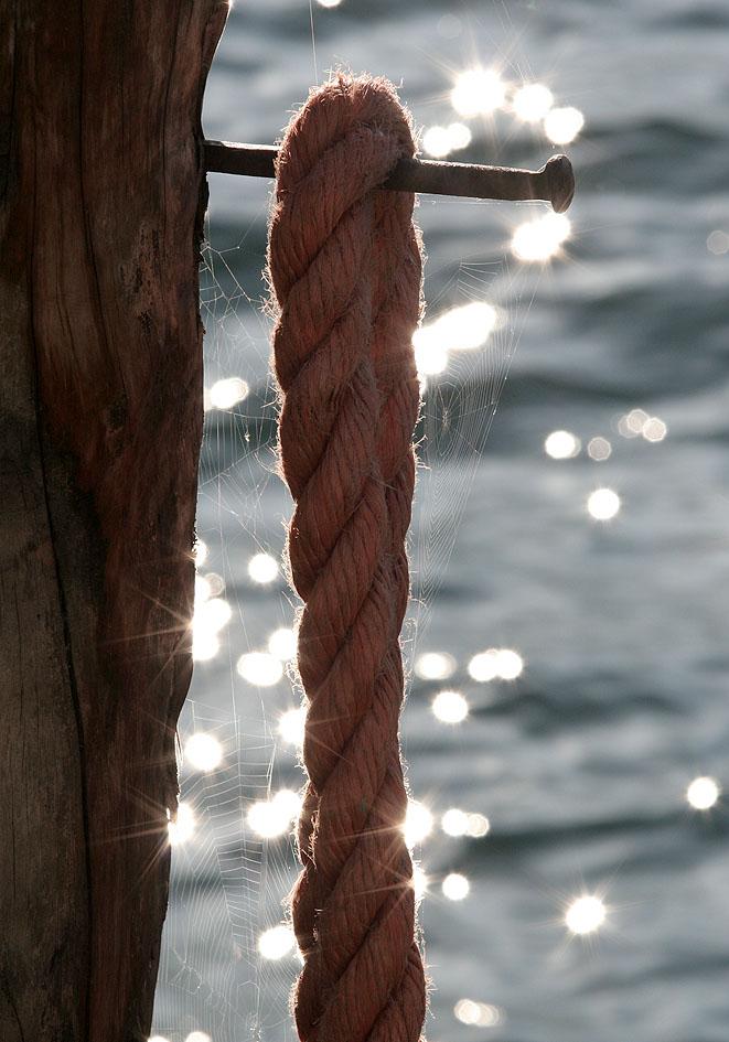 Gardasee - Limone -  - See - lake
