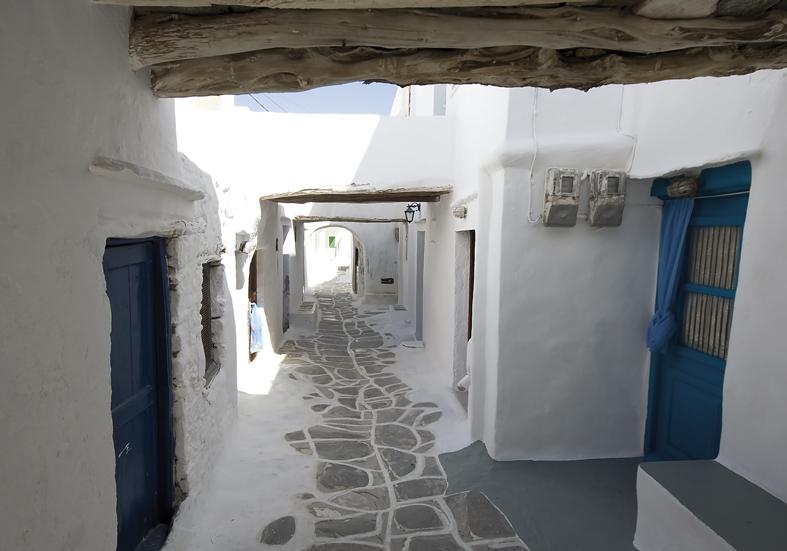Sifnos - Kastro -  - Sifnos
