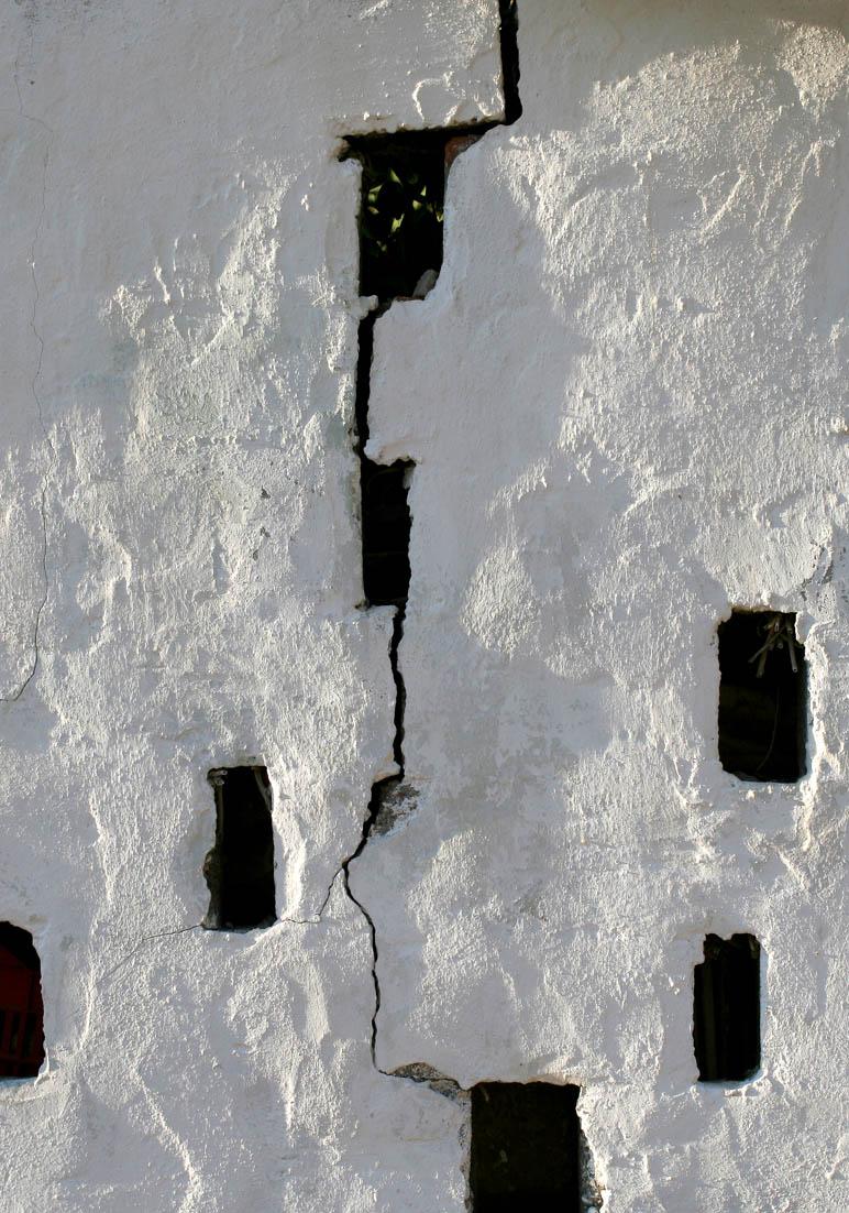 Milos -  - Türen und Fenster - doors and windows