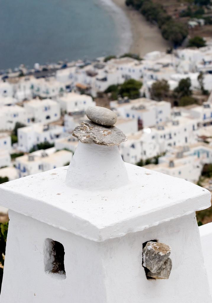 Amorgos - Aegiali -  - Amorgos