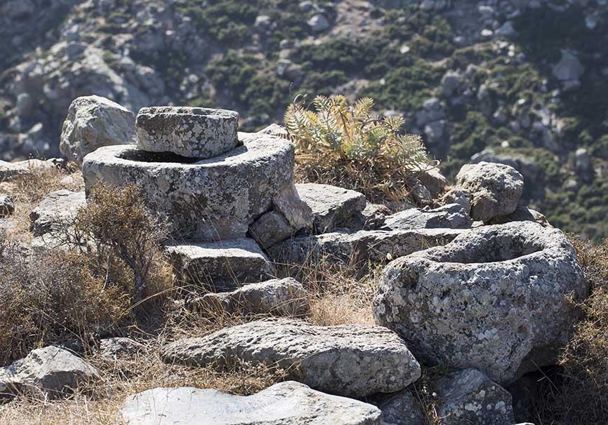 Brunnen Nisyros -  - Nisyros