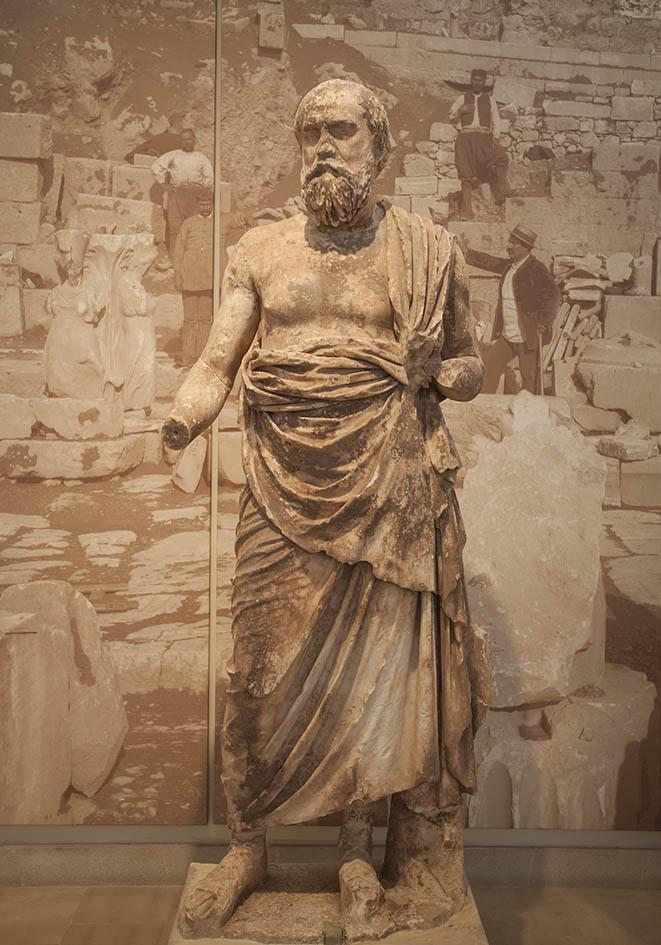 Delfi - Museum -  - Delfi
