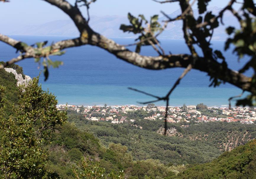 Korfu - Acharavi -  - Corfu - Kerkyra