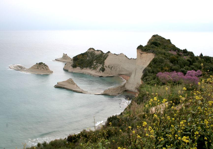 Korfu - Drastis -  - Corfu - Kerkyra