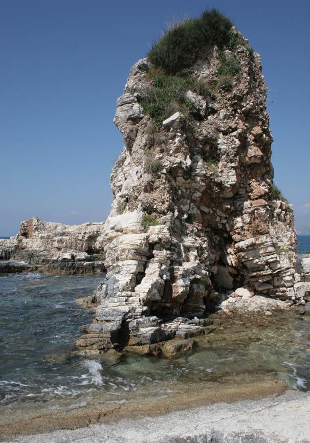 Korfu - Kassiopi -  - Corfu - Kerkyra
