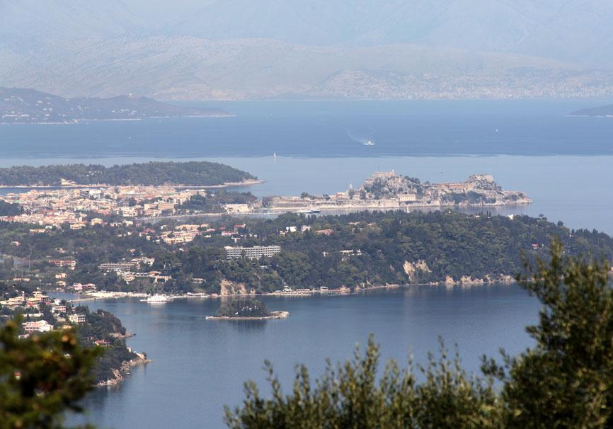 Korfu - Stadt -  - Corfu - Kerkyra