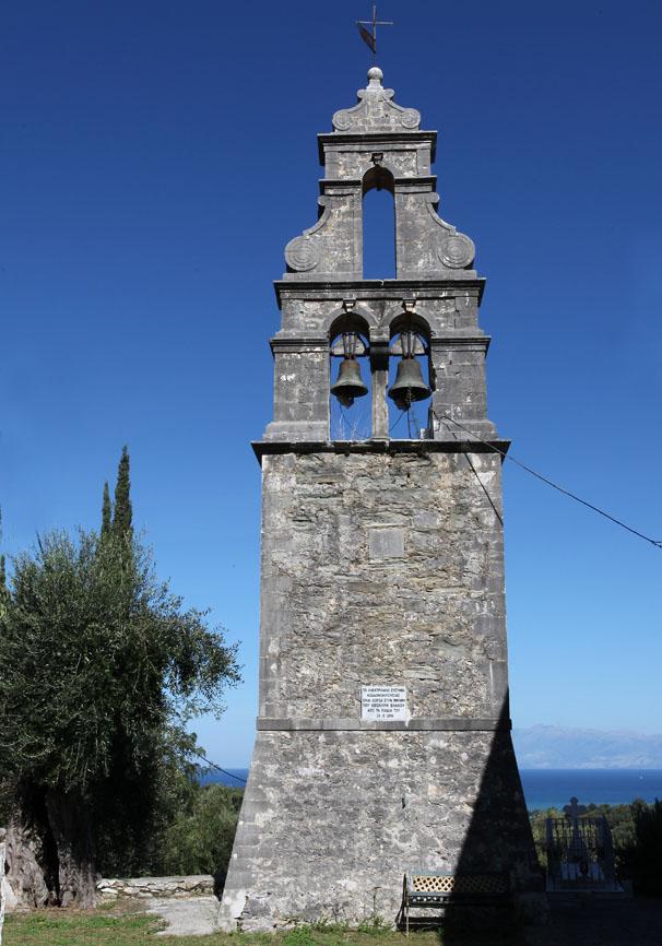 Korfu - Panteleimonas -  - Corfu - Kerkyra