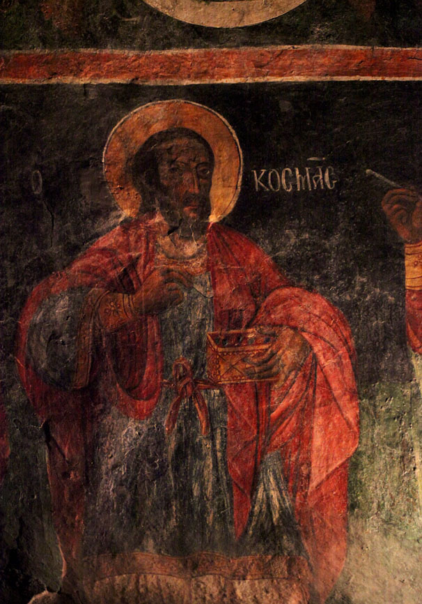 Korfu - Pantokrator -  - Corfu - Kerkyra