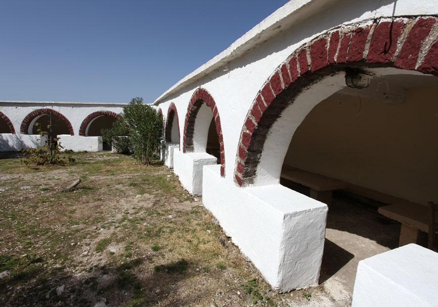 Korfu - Pantokrator - Kloster -  - Corfu - Kerkyra