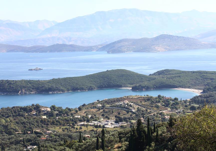 Korfu - Varvaras -  - Corfu - Kerkyra