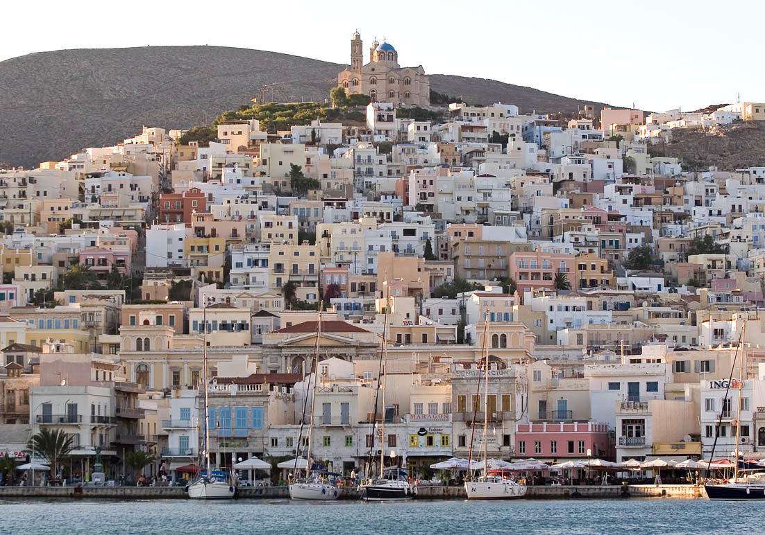 Syros -  - Syros