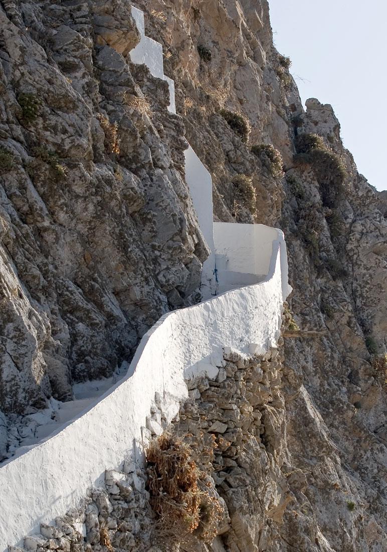 Langada (Amorgos) -  - Kapellen - chapels