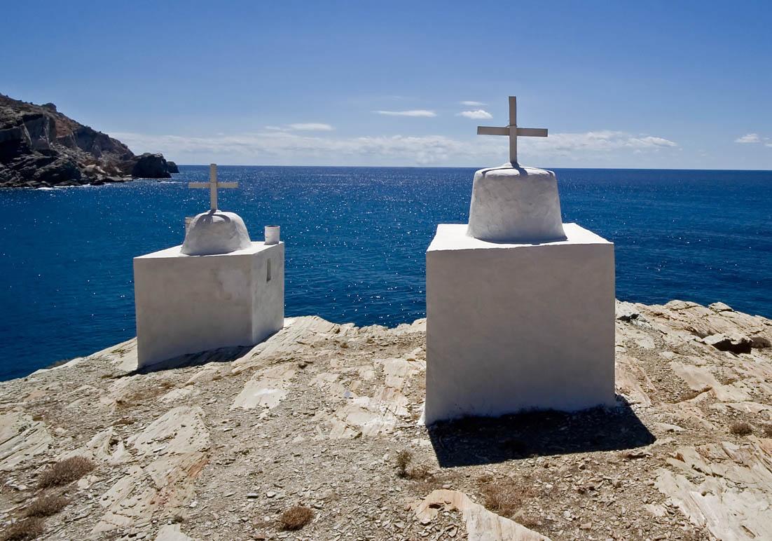Folegandros - Kapellen -  - Folegandros
