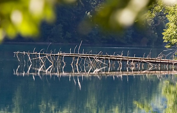 Plitvice -  - See - lake