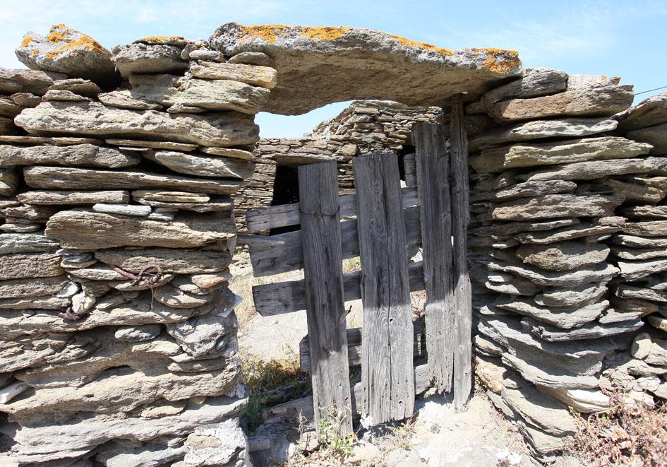 Tinos -  - Türen und Fenster - doors and windows