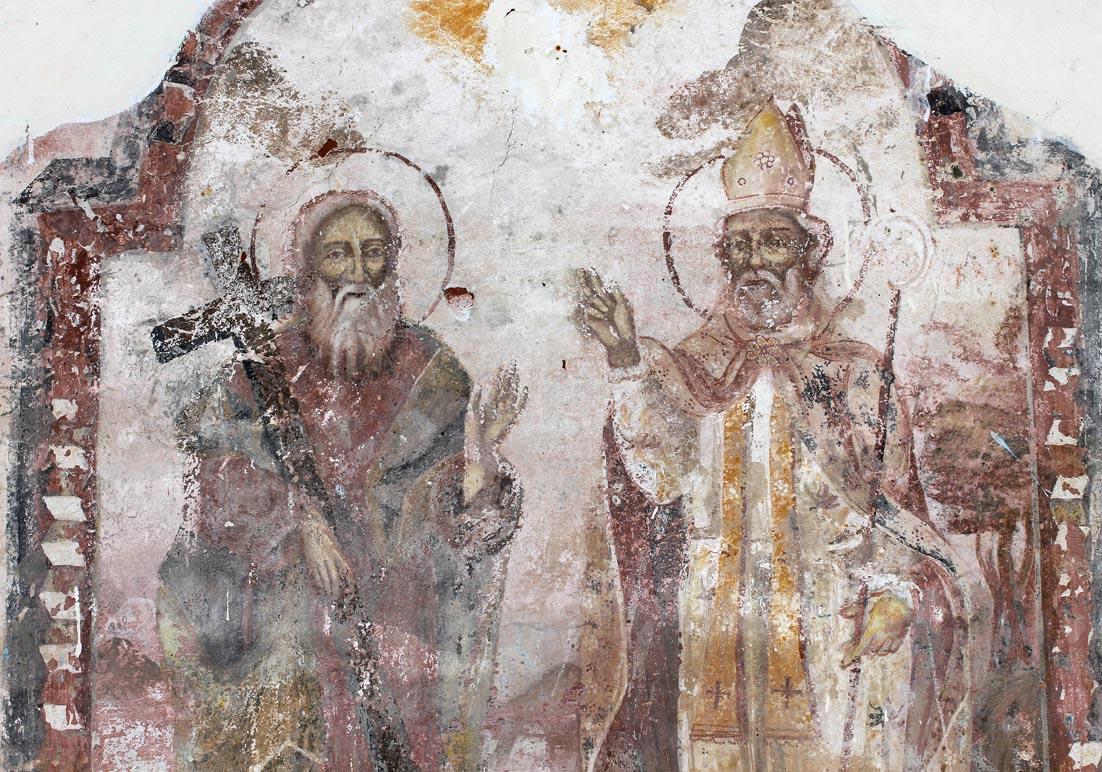 Tinos -  - Kapellen - chapels