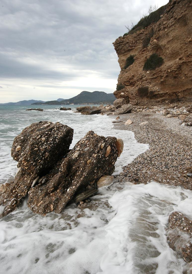 Votsalakia - Samos -  - Samos