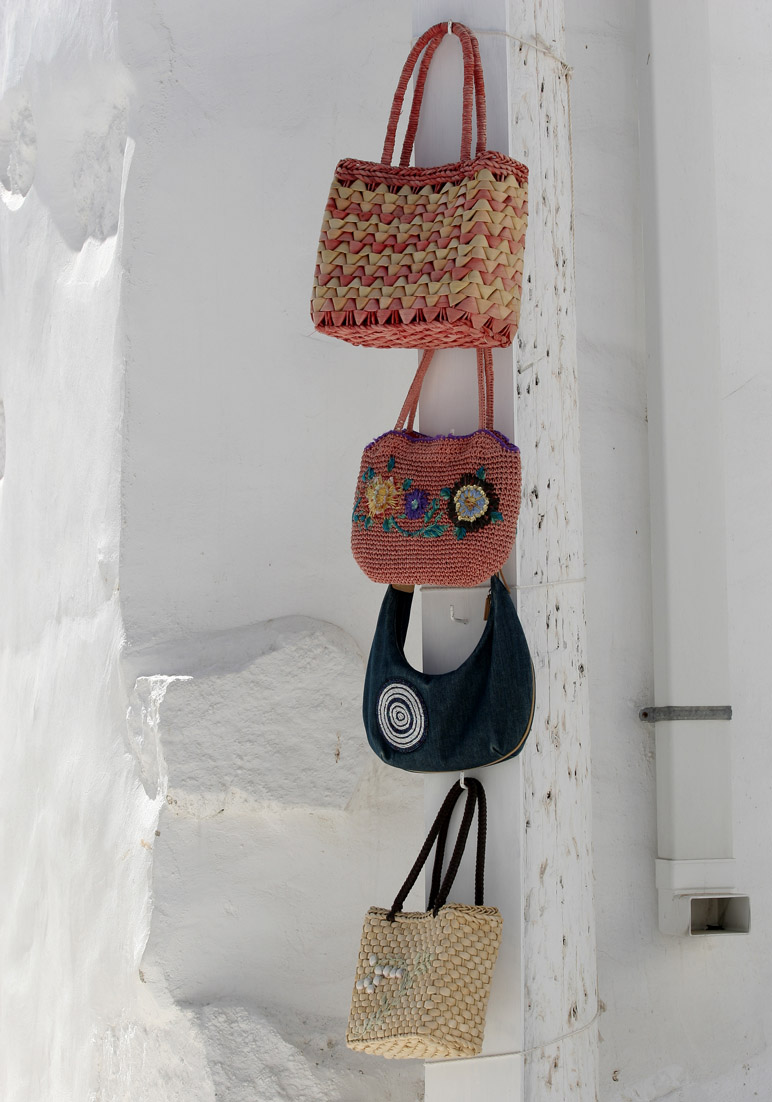 Serifos (Chora) -  - In den Gassen - along the alleys