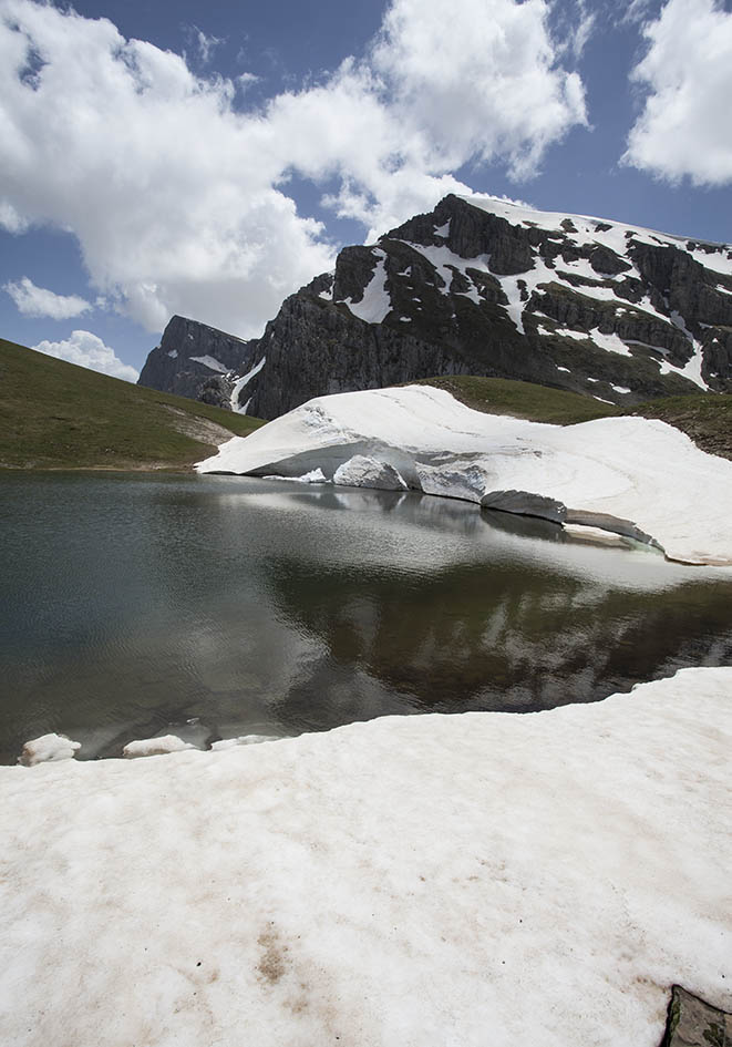 Drakolimni  - Zagori -  - Northern Pindus - Zagori