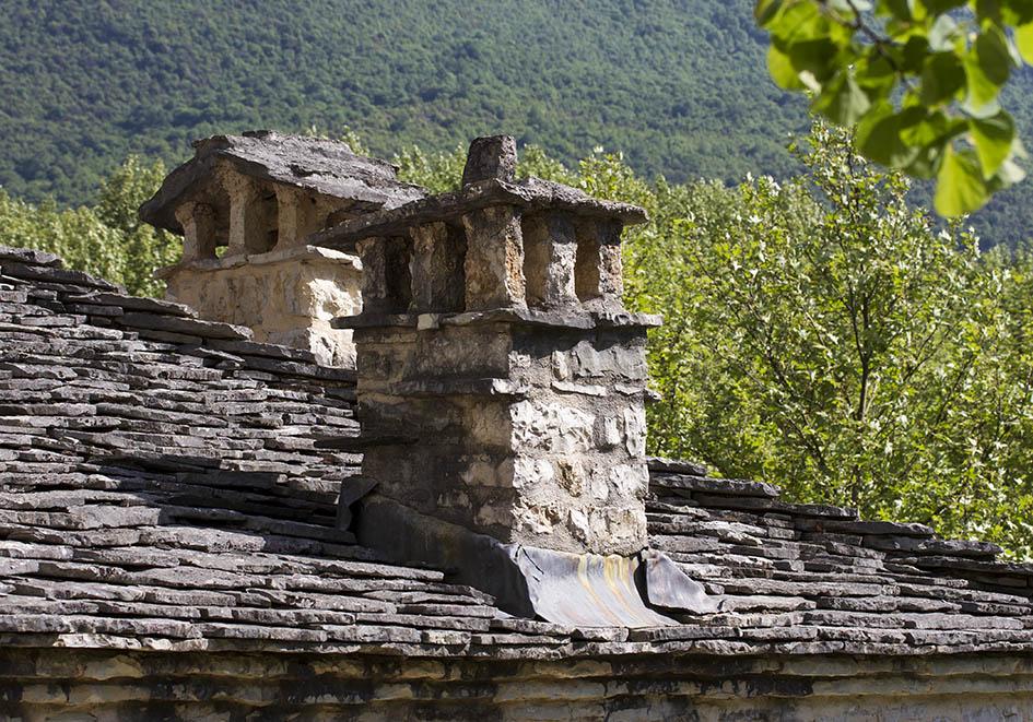Mikro Papigo - Zagori  -  - Northern Pindus - Zagori