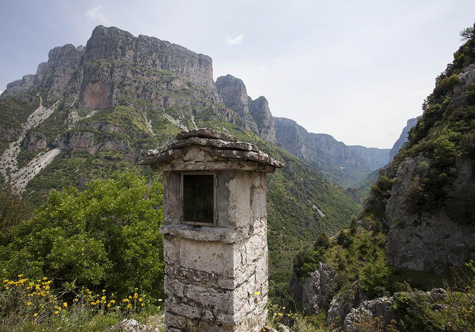 Zagori - Vikos Schlucht -  - Northern Pindus - Zagori