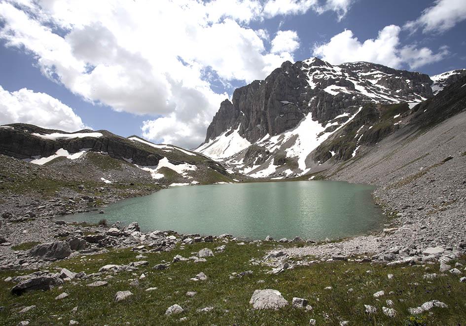 Zagori - Xerolimni -  - Northern Pindus - Zagori